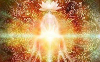 Meditace Božská matka 20181016