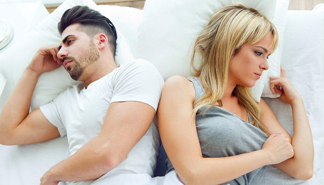 Zůstat nebo se rozvést?