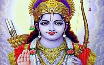 Ráma Navami yagya  ( mj. ochranu, prosperitu a vítězství )