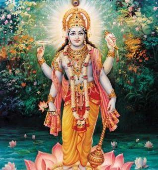 Sudarshana Jayanthi yagya